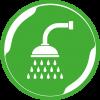 voordeel waterontkalker - geen kalkaanslag op kranen
