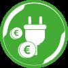 voordeel waterontharder - minder energieverbruik