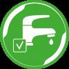 voordeel waterverzachter - sanitair op volle kracht